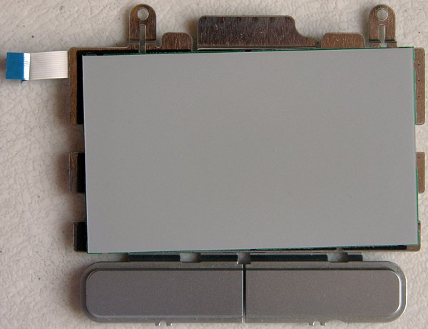 SONY VAIO VGN-FS640 FS920 MOUSE TOUCHPAD ASSY W/ CABLE