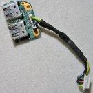 SONY Z1RAP Z1RA Z1WA Z1VAP1 USB BOARD W/ CABLE CNX -199