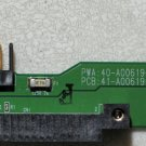 COMPAQ PRESARIO 700 HARD DRIVE BATTERY I/O BOARD 254109
