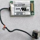 DELL LATITUDE D600 D505 MODEM W/ CABLE & JACK 0Y0231