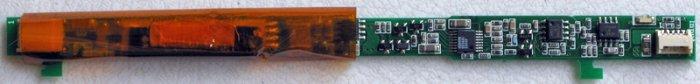 "APPLE MAC POWERBOOK G3 PISMO 14"" LCD SCREEN INVERTER 614-0097-A"