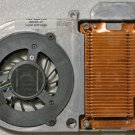 HP COMPAQ V4000 DV4000 CPU HEATSINK & FAN 384622 - 001