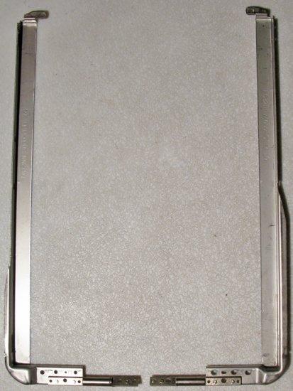 "HP PAVILION N5000 SERIES 15"" LCD HINGES EC32NN7A000 LEFT & RIGHT SET"