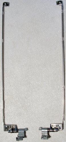 """HP PAVILION DV6000 DV6500 SERIES 15.4"""" LCD HINGES LEFT & RIGHT SET"""