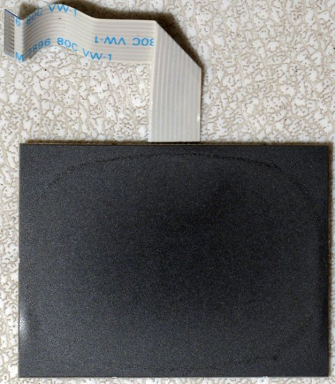 COMPAQ PRESARIO 2700 MOUSE TOUCHPAD ASSEMBLY W/ CABLE