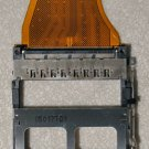 SONY VAIO VGN-S150 S170P S260 S360P PCMCIA SLOT CAGE w/ FLEX CABLE