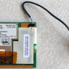 FUJITSU LIFEBOOK P SERIES P1120 P2110 WiFi WIRELESS LAN / MODEM CARD CP133240 w/ JACK
