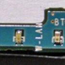 SONY VAIO VGN-S150 S170B LED BOARD W/ WIRELESS SWITCH
