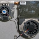 GATEWAY 400SD4 CPU COOLING FAN (DUO) & HEATSINK ASSEMBLY