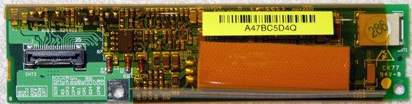 "DELL INSPIRON 8500 8600 9100 D800 D810 15.4"" LCD INVERTER"
