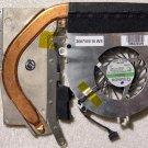 "APPLE MACBOOK 13"" CORE DUO CPU HEATSINK & COOLING FAN GB0506PGV1"