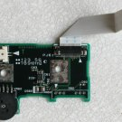TOSHIBA SATELLITE 1800 1805 VOLUME KNOB BOARD FPGVL1 w / CABLE
