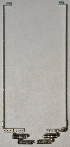 "SONY VAIO VGN-FZ FZ190E FZ180 15.4"" LCD SCREEN HINGES LEFT & RIGHT"