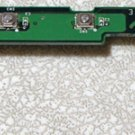 COMPAQ PRESARIO 2100 2200 POWER SWITCH BOARD DAKT9AYB2E5 REV : E