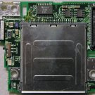 TOSHIBA 5005 SMART MEDIA SD CARD READER BOARD FMZSD2