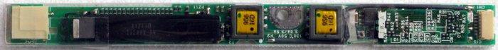 TOSHIBA SATELLITE 1800 1805 2800 LCD INVERTER UA2031P01