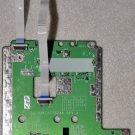 HP PAVILION ze4400 COMPAQ PRESARIO 2200 nx9010 MOUSE TOUCHPAD DAKT3ETB2A6 w/ CABLES