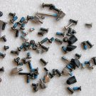 GENUINE COMPAQ PRESARIO 2100 2200  HP ZE4200 LAPTOP SCREWS SET