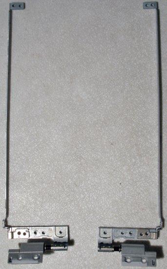 "HP COMPAQ PRESARIO C300 C500 V5000 15.4"" LCD HINGES AM00Z000100 LEFT & RIGHT"