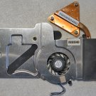 TOSHIBA SATELLITE M40 M45 CPU HEATSINK & FAN V000050490