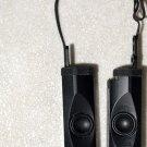 DELL E1705 9300 9400 SPEAKERS LEFT & RIGHT PK230007700