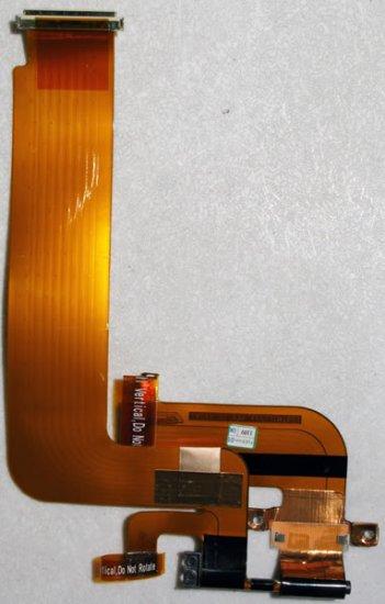 OEM DELL 4100 4150 C610 C640 SXGA LCD CABLE DD0TM7LC559