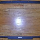 "DELL INPSPIRON 2600 2650 15"" LCD SCREEN FRONT BEZEL"