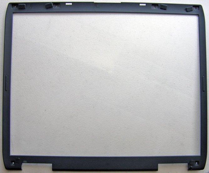 """COMPAQ 2100 2200 9010 15"""" LCD SCREEN BEZEL EAKT7002022"""