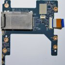 SONY VGN A150 A160 A190 A250 MEMORY STICK BOARD IFX-324