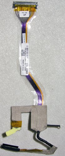 DELL INSPIRON XPS 9100 UXGA LCD CABLE C2512 DC025053600