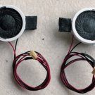 SONY VAIO PCG TR2A TR3A TR3 TR3AP SPEAKERS LEFT & RIGHT