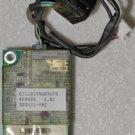 HP COMPAQ NC6000 NC8000 MODEM w CABLE & JACK 325521-001