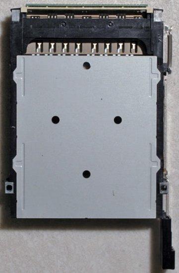 GENUINE OEM GATEWAY LAPTOP 400SD4 400 PCMCIA SLOT CAGE