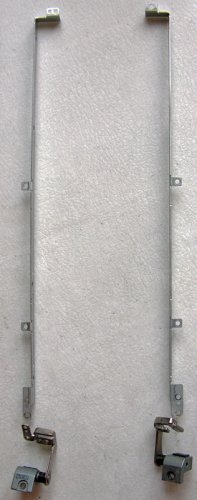"""SONY VAIO VGN-FS640 15.4"""" LCD SCREEN HINGES L & R SET"""