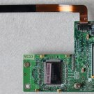 DELL C640 4150 ATI 7500 VIDEO CARD 32MB 8N907 W/ CABLE