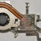 HP ze4400 ze4200 COMPAQ 2100 CPU HEATSINK & FAN CF0550