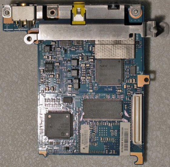 SONY GRT170 GRT250 GRT260G AUDTO / TV TUNER ENX-23 /A