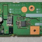 FUJITSU LIFEBOOK C SERIES USB PORT AUDIO BOARD CP145450