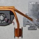 SONY VGN-FZ190E FZ210E FZ240E CPU FAN & HEATSINK ASSY
