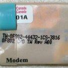 DELL INSPIRON 2600 2650 4100 4150 8200 PCI MODEM 0F802