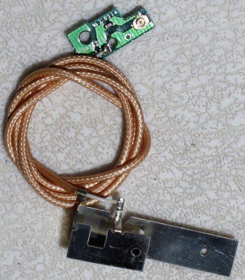 OEM DELL LATITUDE C800 C810 WiFi ANTENNA CABLE CAP24223