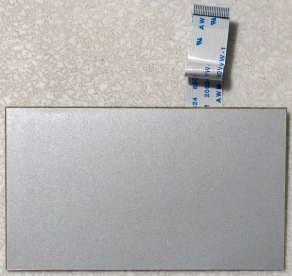 DELL XPS M140 640M MOUSE TOUCHPAD w/ CABLE TM51PNE3G461