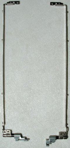 "OEM DELL LATITUDE D510 D520 15"" LCD SCREEN HINGES R8750"