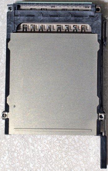COMPAQ 2100 2200 2500 HP ze4200 ze4400 PCMCIA SLOT CAGE
