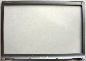 "SONY VGN-S150 S160 S260 S360P 13.3"" LCD SCREEN BEZEL"