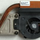 DELL 1200 2200 HEATSINK & CPU COOLING FAN FBVM7006014