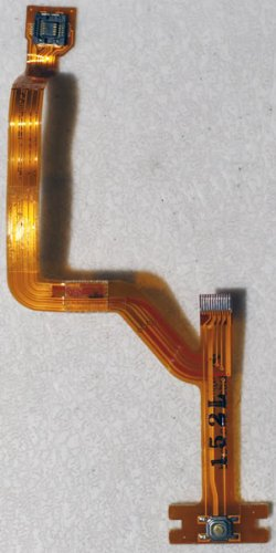 "APPLE MAC POWERBOOK G4 15"" MOUSE FLEX CABLE 632-0171-A"