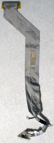 """COMPAQ 2500 2100 2580 15"""" LCD SCREEN CABLE DDKT9ALC601"""