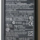 GENUINE IBM THINKPAD T20 X31 T30 T40 AC ADAPTER 02K6557