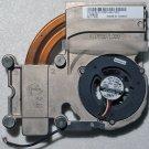DELL INSPIRON 1100 1150 5100 5150 CPU HEATSINK & FAN 01X475